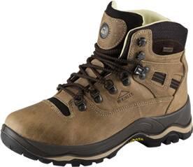 McKINLEY Damen Trekkingstiefel Trek-Schuh Dunkley AQX W
