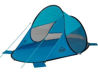 McKINLEY Wetterschutz Bora Blau