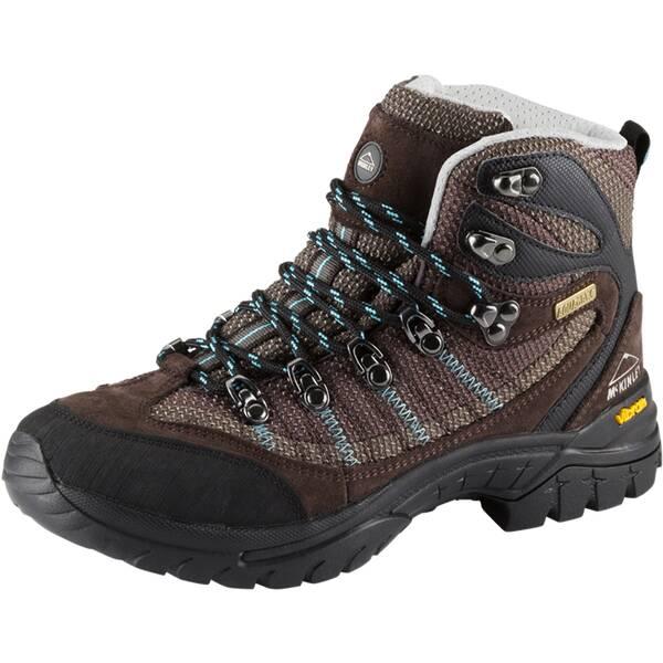 McKINLEY Damen Trekkingstiefel Trek-Schuh Cordova II AQX W