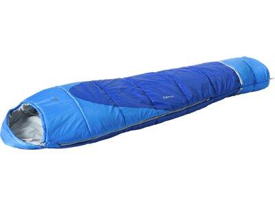 McKINLEY Schlafsack Racoon EXT Blau