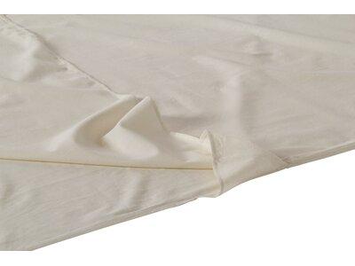 McKINLEY Innenschlafsack Baumwolle Weiß