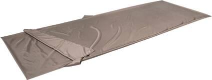 McKINLEY Schlafsack Microfibre Inlet
