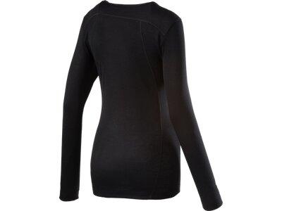 McKINLEY Damen Unterhemd MCK New Guarda Schwarz