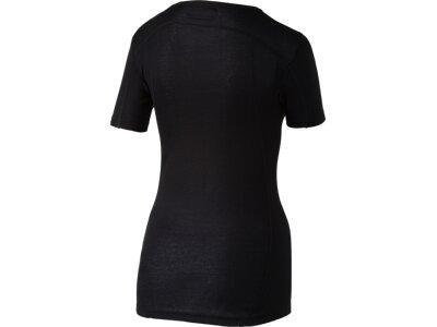 McKINLEY Damen Unterhemd MCK New Zafra Schwarz