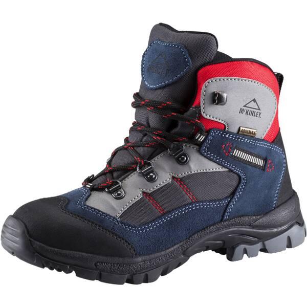 McKINLEY Kinder Trekkingstiefel Mirella Peak AQX 2 Grau