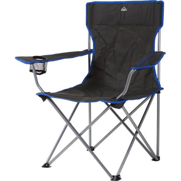 McKINLEY Camping-Faltstuhl Comfort