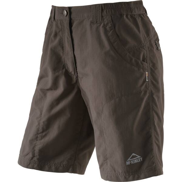 McKINLEY Damen Bermuda D-Shorts Sundy