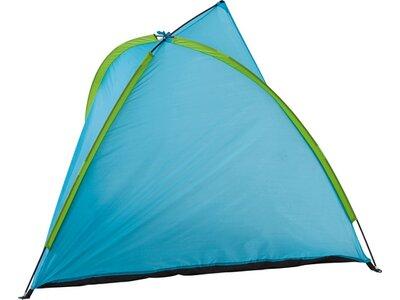 McKINLEY Wetterschutz Strandmuschel Cordou Blau