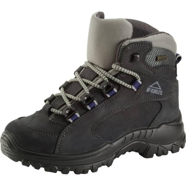 McKINLEY Kinder Trekkingstiefel Trek-Schuh Pordoi AQX Jr.