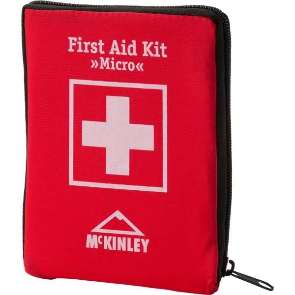 McKINLEY Erste Hilfe Micro Rot