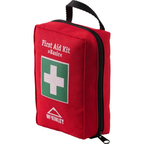 McKINLEY Erste Hilfe Basic