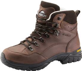 McKINLEY Damen Trekkingstiefel Trek-Stiefel Trekker CL W