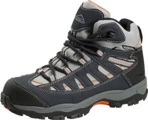 McKINLEY Kinder Trekkingstiefel Trek-Schuh Ulajah AQX Mid Jr.