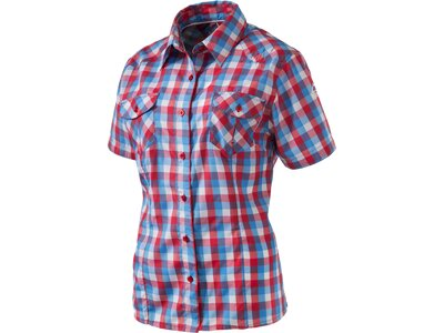 McKINLEY Damen Hemd D-Bluse Safya Rot