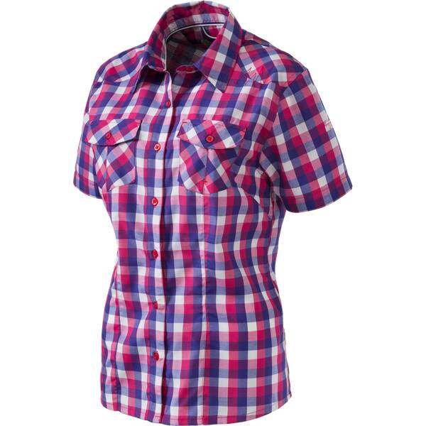 McKINLEY Damen Hemd D-Bluse Safya