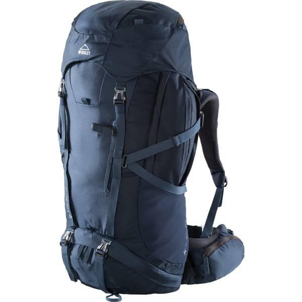 McKINLEY Rucksack Trekking-RS Yukon 50+10W