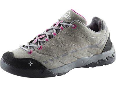 McKINLEY Damen Multifunktionsschuhe Multi-Schuh Helix W Grau