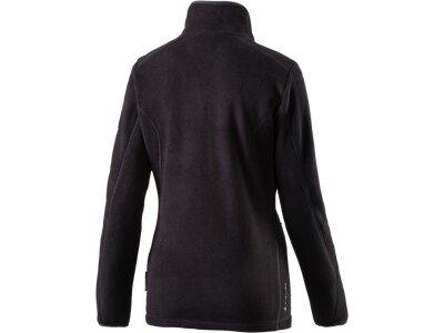 McKINLEY Herren Unterjacke Fleece-Jacke Polarus 150 Schwarz