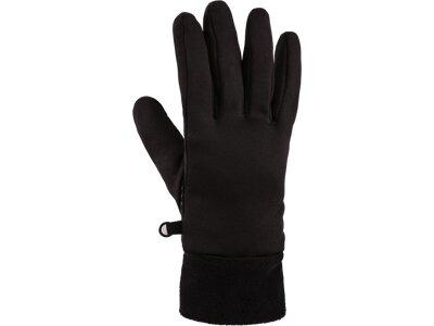 McKINLEY Damen Handschuhe D-Handsch.Sigrid Schwarz