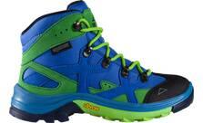 Vorschau: McKINLEY Kinder Trekkingstiefel Trek-Schuh Ribosome Action AQX Jr