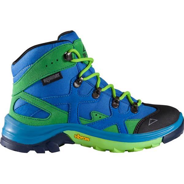 McKINLEY Kinder Trekkingstiefel Trek-Schuh Ribosome Action AQX Jr