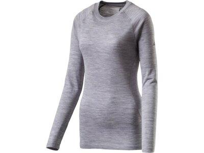 McKINLEY Damen Unterhemd D-Unterhemd Rosalia Grau