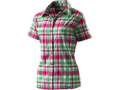 McKINLEY Damen Bluse D-Bluse Benney Grün