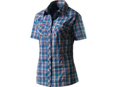 McKINLEY Damen Bluse D-Bluse Malita Blau