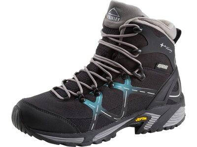 McKINLEY Damen Trekkingstiefel Trek-Stiefel Diamond Mid AQX W Schwarz