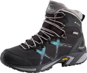 McKINLEY Damen Trekkingstiefel Trek-Stiefel Diamond Mid AQX W