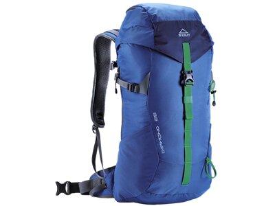 McKINLEY Rucksack Wander-RS Diamond 28 Blau