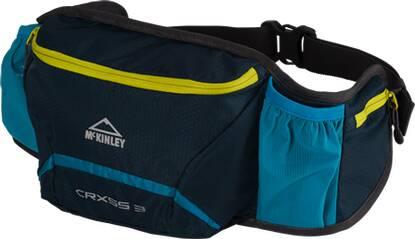 McKINLEY Unisex Kleintasche Gürteltasche Crxss 3