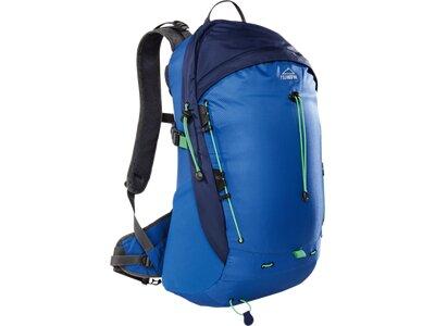 McKINLEY Rucksack Wander-RS Saphir 28 Blau