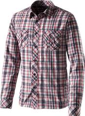 McKINLEY Herren Hemd Shirt Roxo