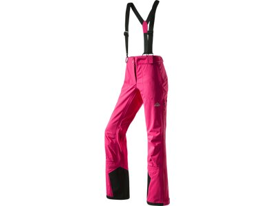 McKINLEY Damen Hose D-Hose Lagoa Pink