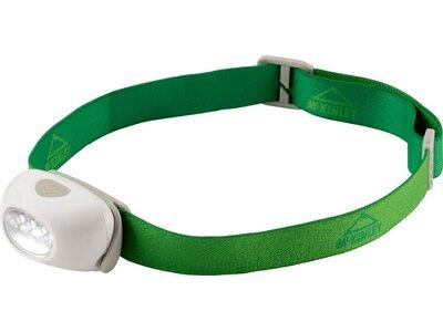 McKINLEY Stirnlampe Spectrum 60 Grün