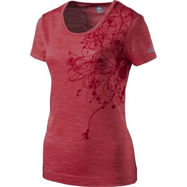 McKINLEY Damen Shirt D-T-Shirt Aras