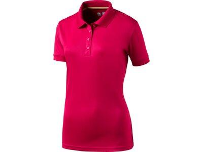 McKINLEY Damen Polo Mao Pink