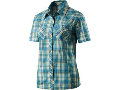 McKINLEY Damen Bluse Lathi Blau