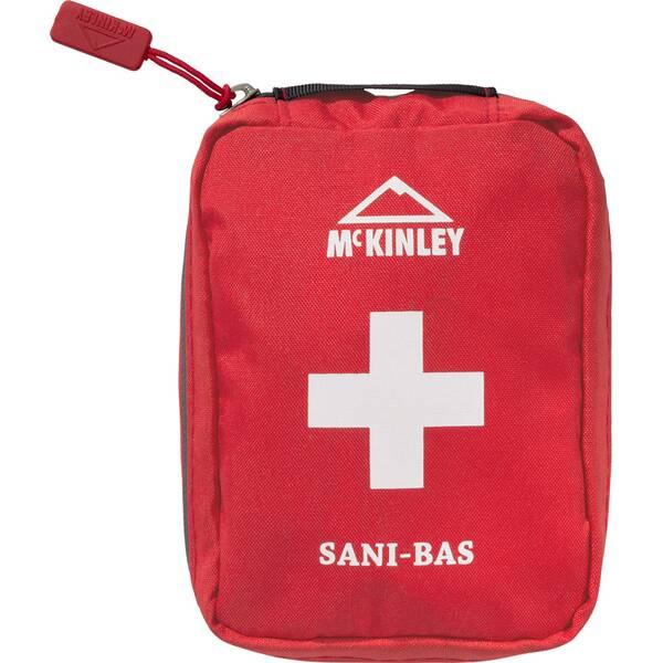 McKINLEY Erste Hilfe Set Sani-Bas