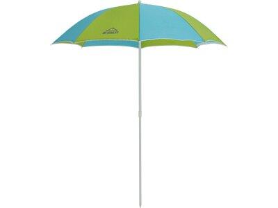 McKINLEY Wetterschutz Strandmuschel Brella Blau