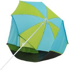 McKINLEY Wetterschutz Strandmuschel Brella