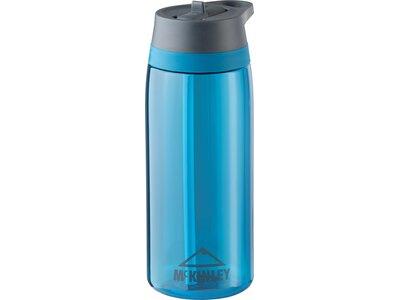 McKINLEY Trinkbehälter Tri Flip 0,5 l Blau
