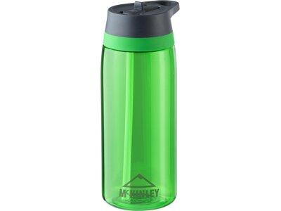 McKINLEY Trinkbehälter Tri Flip 0,5 l Grün