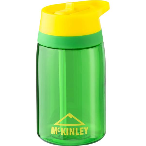 McKINLEY Trinkbehälter Tri Flip Kid 0,35 l Grün