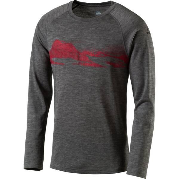 McKINLEY Herren Shirt Mantas
