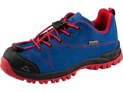 McKINLEY Kinder Multifunktionsschuhe Multi-Schuh Four Seasons II AQX Jr Blau