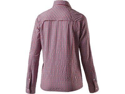 McKINLEY Damen Bluse D-Bluse Meda Rot