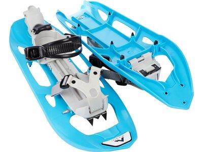McKINLEY Schneeschuhe Schneeschuh Snowcross W 3.0 Blau