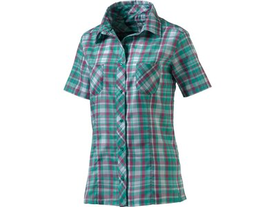 McKINLEY Damen Bluse Manni Grün